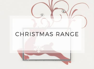 Christmas Range ~ Greeting Cards ~ Designer Stationery