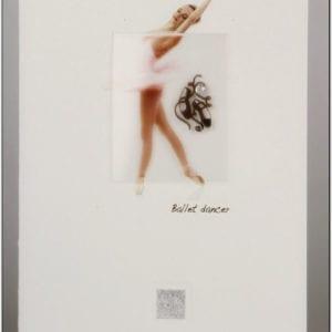 ZBD2 - Ballet Dancer