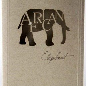 LCAED - African Elephant - Desert Storm