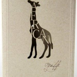 LCAGD - African Giraffe - Desert Storm
