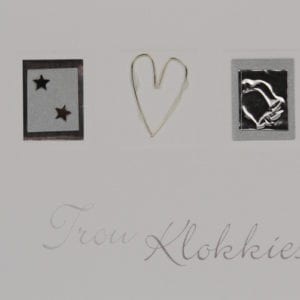 WBA - Trou Klokkies