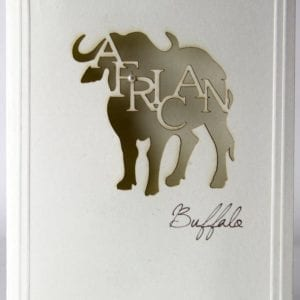 LCABM - African Buffalo - Munken