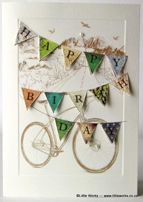 BHB5 - Happy Birthday