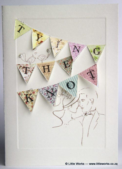 BTTK - Tying the Knot (Couple)