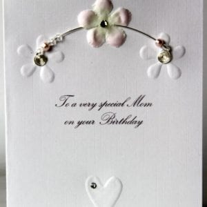 DCHB - Daisy Chain, Special Mom Birthday