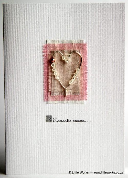 RD - Romantic Dreams
