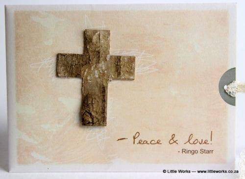 RS - Peace & Love