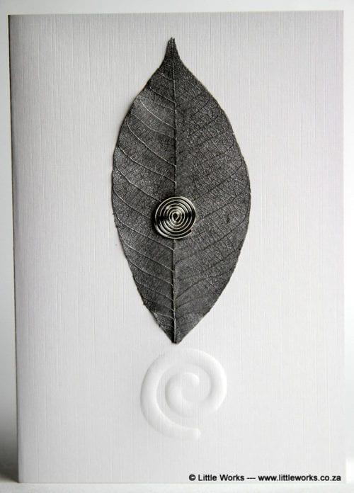 SL - Spiral Leaf