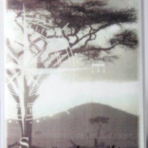 TLA - African Landscape
