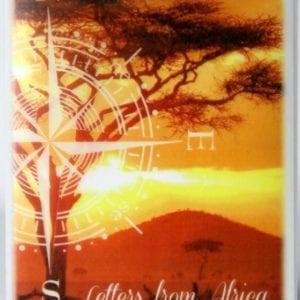 TLAC - African Landscape - Colour