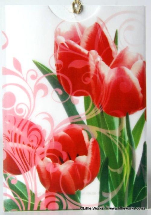 TTL - Tulips