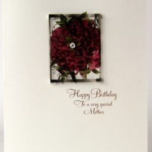 ZPL - Happy Birthday to a very Special Mother