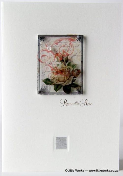 ZRR - Romantic Rose