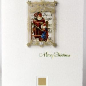 ZXGF3 - Merry Christmas