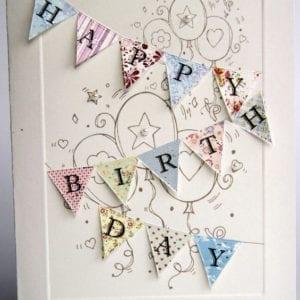 BHB - Happy Birthday