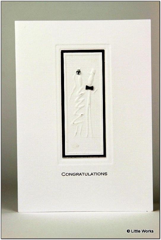 CONG - Congratulations
