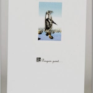 P3 - Penguin Point