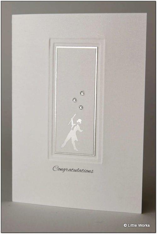 SFC2 - Congratulations - Charlie Chaplin