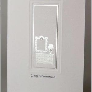 SFC3 - Congratulations - Dressing Table
