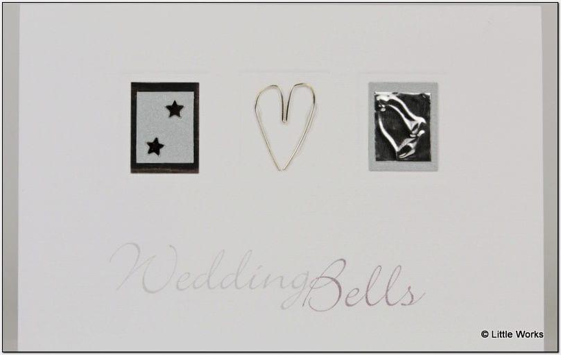 WB - Wedding Bells