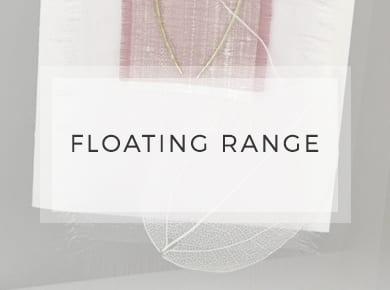 Floating Range ~ Greeting Cards ~ Designer Stationery