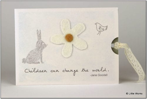 JG - Children can Change