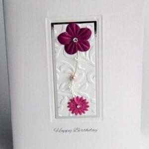 HBF - Happy Birthday Flower