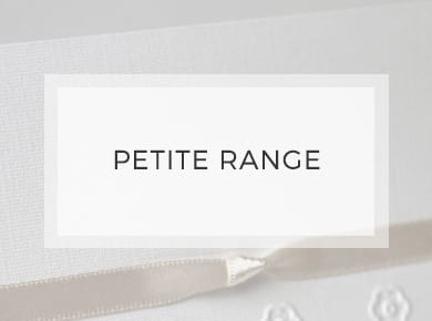 Petite Range ~ Greeting Cards ~ Designer Stationery
