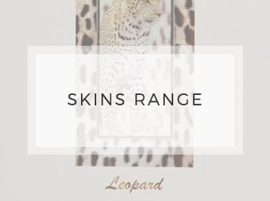 Skins Range ~ Greeting Cards ~ Designer Stationery