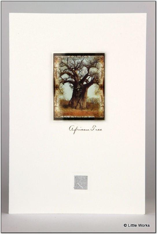 ZAT - African Tree
