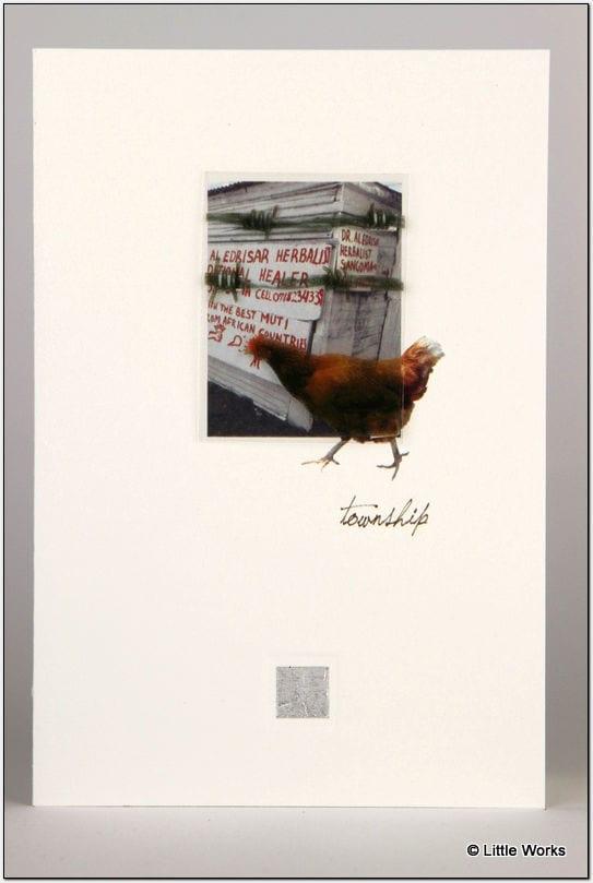ZBC - Barbed Chicken