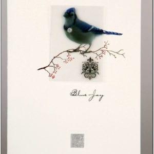 ZBJ - Blue Jay
