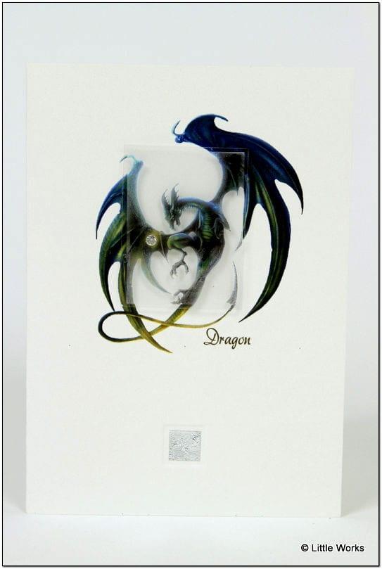 ZDR - Dragon