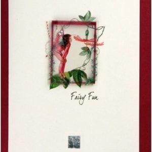 ZFF - Fairy Card - Fairy Fun