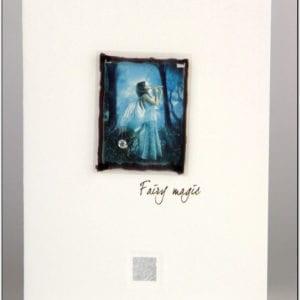 ZFM - Fairy Card - Fairy Magic