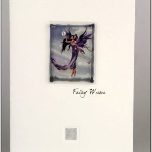 ZFW - Fairy Card - Fairy Wishes