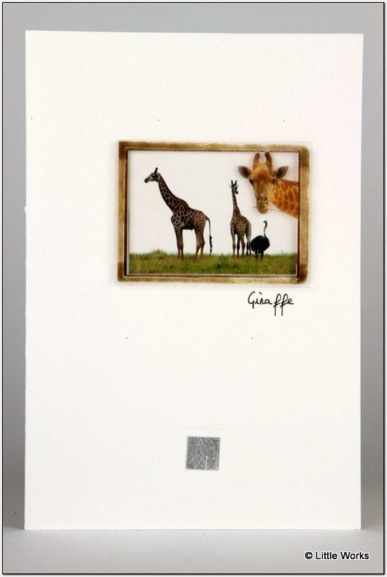 ZG1 - Giraffe