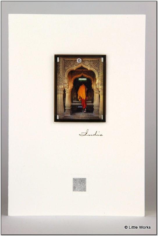 ZIT - Indian Temple