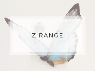 Z Range ~ Greeting Cards ~ Designer Stationery