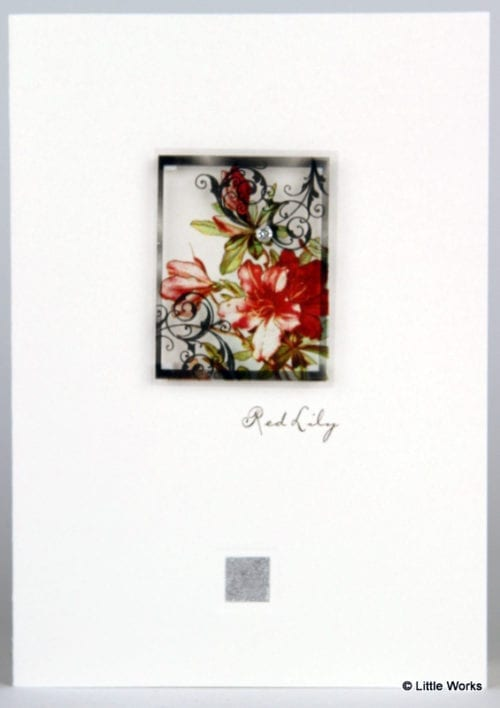 ZRL - Red Lily
