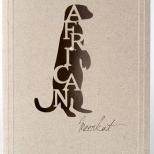 LCAMD - African Meerkat - Desert Storm