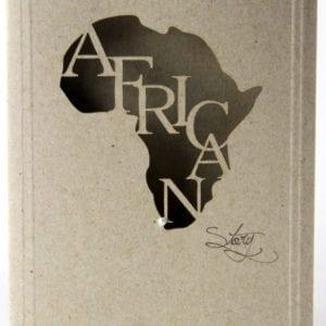 LCASD - African Story - Desert Storm