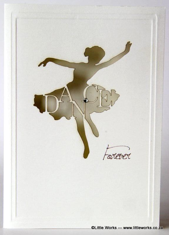 LCDF - Dance Forever - Munken