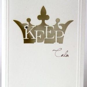 LCKCC - Keep Calm - Munken