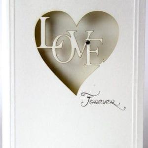 LCLFH - Love Forever - Munken