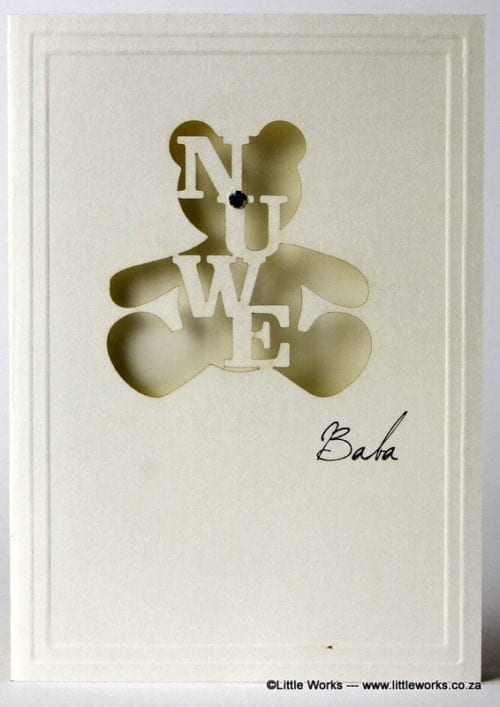LCNBBA - Nuwe Baba
