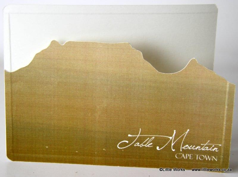 LCPTM - Table Mountain