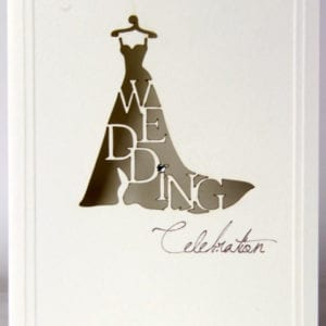 LCWCD - Wedding Celebration - Dress - Munken