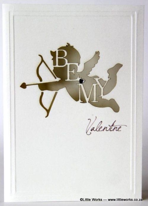 VLCBMV - Be My Valentine - Munken