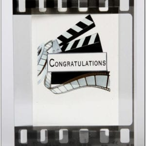 AMCC - Congratulations Greeting Card